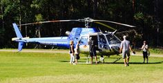 Travel in VIP style on bespoke and personalised Heli Golf Tours with Golf & Tours. Tours available through out Australia. The ultimate VIP golf tour.