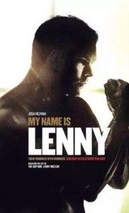 My Name Is Lenny (2017) - FeuGatoTv – Greek Subs