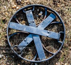 A Troop of Trivets - Forged Campfire Cookware Camping Tools, Camping Stove, Camping Gear, Camping Hacks, Diy Rocket Stove, Rocket Stoves, Blacksmith Projects, Welding Projects, Fire Pit Bowl