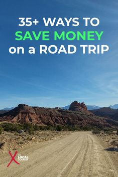 Save Money On A Road Trip: Ways to Spend Less & Experience More - If you're planning a road trip and don't want to spend a fortune, check out these tips and hacks from a road trip fanatic on how t Road Trip On A Budget, Road Trip Packing, Road Trip Essentials, Road Trip With Kids, Road Trip Hacks, Budget Travel, Road Trips, Travel Advice, Travel Guides