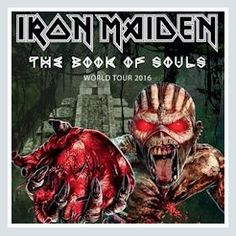 2016 Iron Maiden – July 22 in Assago; July 24 in Rome; July 26 in Trieste ; tickets are available in Vicenza at Media World, Palladio Shopping Center, or online at http://www.greenticket.it/index.html?imposta_lingua=ing; http://www.ticketone.it/EN/ or http://www.zedlive.com.