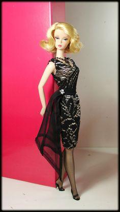OOAK Fashions for Silkstone / Vintage barbie / Fashion Royalty / Poppy Parker | Dolls & Bears, Dolls, Barbie Contemporary (1973-Now) | eBay!