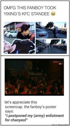 Fanboys pls | allkpop Meme Center