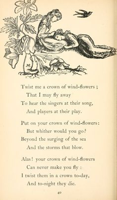 Sing-song : a nursery rhyme book : Rossetti, Christina Georgina, 1830-1894 : Free Download, Borrow, and Streaming : Internet Archive
