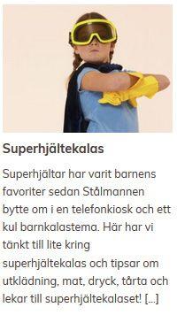 Superhjältekalas  Superhjältar har varit barnens favoriter sedan Stålmannen bytte om i en telefonkiosk och ett kul barnkalastema. Här har vi tänkt till lite kring superhjältekalas och tipsar om utklädning, mat, dryck, tårta och lekar till superhjältekalaset! […] Superman, Mens Sunglasses, Inspiration, Style, Kids Birthday Games, Biblical Inspiration, Swag, Men's Sunglasses, Inspirational