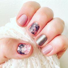 Diamond dust sparkle, daydream & dusty floral! katiepangle.jamberry.com