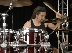Mike Bordin: From Faith No More To Ozzy