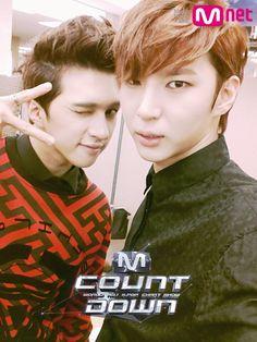 VIXX - Ken and Leo