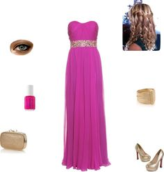 """""""My Red Carpet Outfit"""" by hayleyreese ❤ liked on Polyvore"""