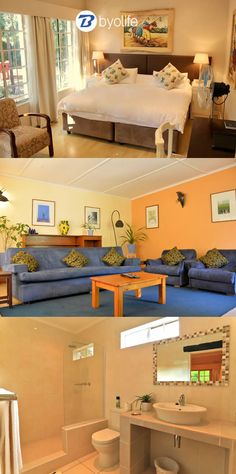 Travellers Guest House offers accommodation in Bulawayo, refining the balance between the comfort of a hotel, and the personal service guesthouse Hotel Bed, Zimbabwe, Bed And Breakfast, Lodges, Hotels, Star, House, Travel, Furniture