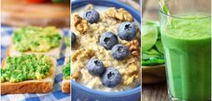 12 Meals Nutritionists Always Eat for Breakfast