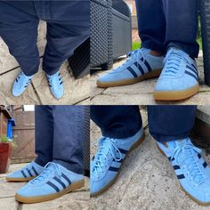 My Adidas SNS GT 'Berlin'. Different class @sneakersnstuff 👏🏼🔥👌🏼 Adidas, Sneakers, Shoes, Fashion, Tennis, Moda, Slippers, Zapatos, Shoes Outlet