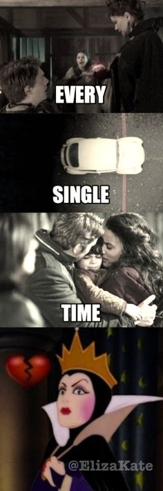 Can we please just have one happy ending?!? #evilregal #ouat