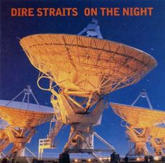 Dire Straits Telegraph Road Live Remix With Lyrics