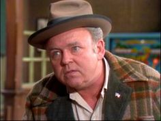 155 Best All In The Family Images All In The Family Archie Bunker