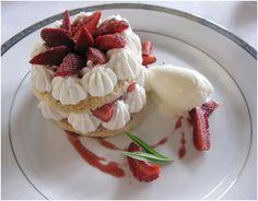 Restaurant Gwendolyn - rising star chef michael sohocki