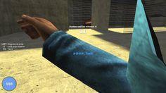 Stuck Again :: Garry's Mod - Prop Hunt With Ruarc :: EP14