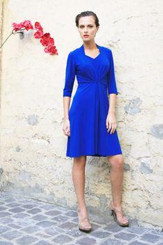 "Dress ""Mistinguette"" by Phalaenopsis.fr"