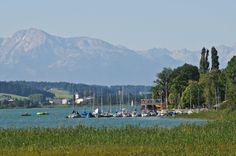 Grabensee | Salzburger Seenland  #Landherz