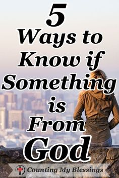 Where should we live? It's hard to know if something is from God! These 5 tried and true steps will help. Prayer Scriptures, Bible Prayers, Faith Prayer, Prayer Quotes, Faith In God, Bible Verses, Bible Forgiveness, Faith Quotes, Christian Life
