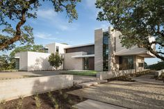 Galeria de Casa no Vinhedo Retrospect / Swatt | Miers Architects - 6
