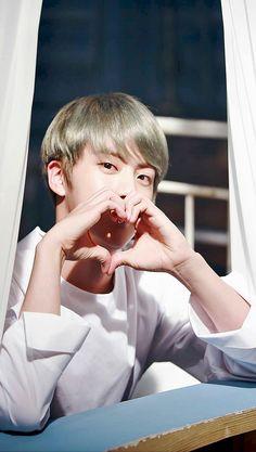 Jimin, Bts Jin, Bts Bangtan Boy, Seokjin, Park Ji Min, Jin Cute, K Pop, Les Bts, Korean Boy Bands