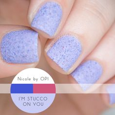 Nicole by OPI Roughles Collection Swatches
