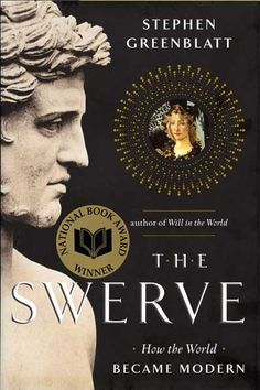 Books read 2013: Stephen Greenblatt's The Swerve