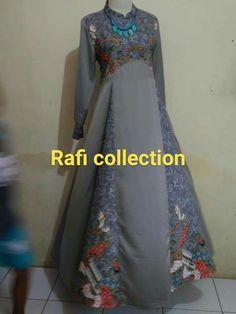 Muslim Dress, Hijab Dress, Muslim Fashion, Hijab Fashion, Blouse Patterns, Blouse Designs, Batik Fashion, Batik Dress, Western Dresses