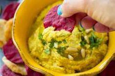 Félre a hizlaló rizzsel! Karfiolmorzsa a király! - Ripost Naan, Guacamole, Ethnic Recipes, Food, Essen, Meals, Yemek, Eten