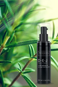 The 20 Spring Beauty Products We're Hanging On To // D.E.J face cream was featured on @tandcmag
