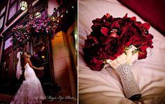 A Lavish Persian Wedding in Marriot Marina del Rey, CA Helia & Arash    Photography by Magic Eye Photography- A Party Bravo member