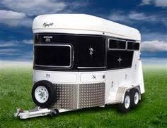 Image result for horse trailer paint jobs