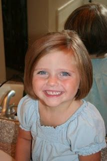 Pleasing Haircuts For Little Girls Fine Hair And Short Haircuts On Pinterest Hairstyles For Women Draintrainus