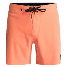 Buy men's surf shorts, board shorts and swim shorts with free UK delivery from Urban Surfer Surf Shorts, Men's Shorts, Training Kit, Snow Outfit, Surf Wear, Beachwear, Swimwear, Surfing, Orange