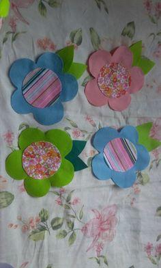 flores pra painel