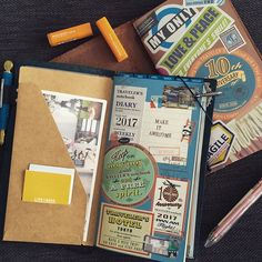 It's the time of the year to declutter and take on the new year!!! New opportunities and new challenges!!! Decided to do some things different for 2017. Porting over to the #bludori for my dailies!!