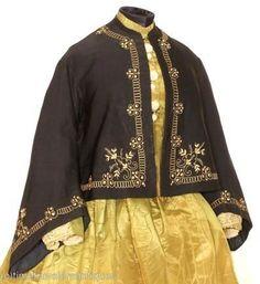 1860s jacket