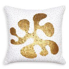 Chic Chalet - Talitha Amoeba Pillow