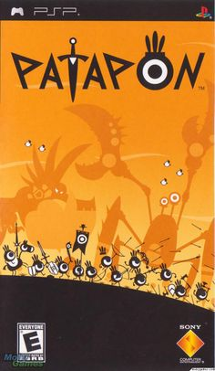 Patapon PSP iso