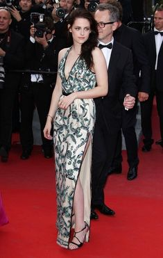 Kristen Stewart Photo - 'On The Road' Premieres at Cannes 5