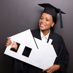 Earning a diploma certificate after graduating from high school is the best feeling ever, and it's also vital. High School Diploma, Benefit, Education, Onderwijs, Learning