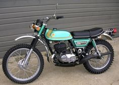 Montesa King Scorpion