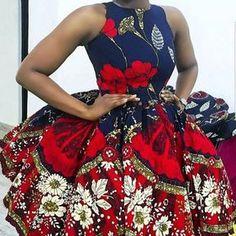 Prom dresses short,prom dresses simple,Ankara styles for women,Ankara dress,African print prom dress Short African Dresses, Latest African Fashion Dresses, African Print Dresses, African Print Fashion, Africa Fashion, Fashion Prints, Short Dresses, Ankara Fashion, African Prints