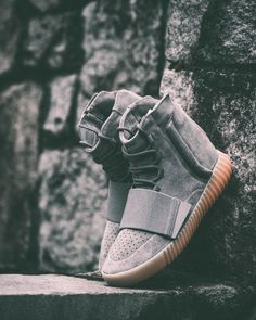 adidas Yeezy 750 Boost || Follow @filetlondon for more street style #filetlondon