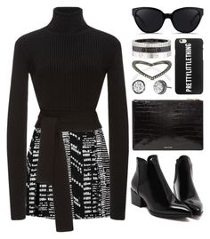 """""""Pleated Shorts (outfit only) 2140"""" by boxthoughts ❤ liked on Polyvore featuring Proenza Schouler, Cushnie Et Ochs, Whistles, 3.1 Phillip Lim, Cartier, Stella & Dot, Casetify and Eva Fehren"""