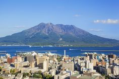 Sunny Kagoshima has a personality to match its climate, voted Japan's friendliest city nationwide. Its backdrop/deity is Sakurajima, a very active...