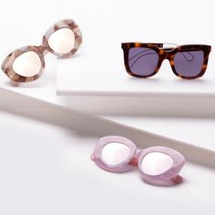 House of Holland Spring/Summer 2017 Eyewear Collection on http://www.styleforfree.com