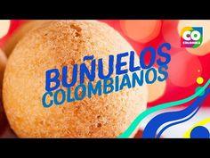 Así se preparan los Buñuelos en Colombia - YouTube Appetizers, Healthy Recipes, Koh Tao, Youtube, Food, Popular, Easy Food Recipes, Tasty Food Recipes, Sweets
