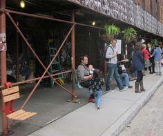 Softwalks Pop Up Scaffolding Park 3